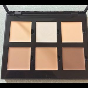 Anastasia Beverly Hills Contour Cream Kit - fair